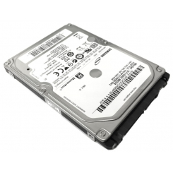 Hard Disk Laptop 1TB Samsung Sata 5400 RPM