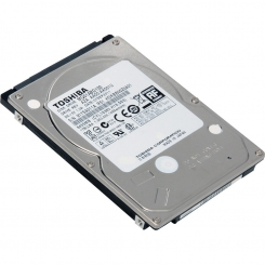 HDD Laptop 1TB Sata 5400 RPM