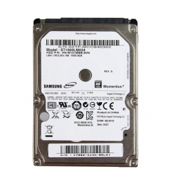 HDD Laptop 2TB Samsung Sata 5400 RPM