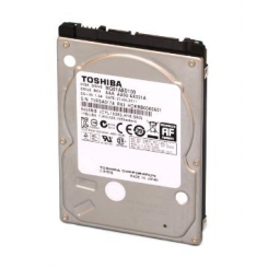 HDD Laptop 750GB Sata Toshiba-5400 RPM