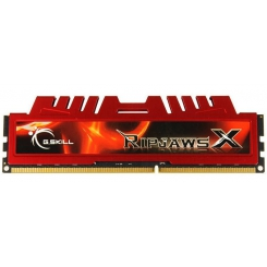 Ram G.Skill Ripjaws X 8GB 1866MHz DDR3