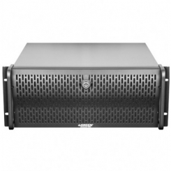 Case Green RackMount G-600 4U + Rail