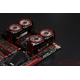 Ram G.Skill Ripjaws 4 16GB (4x4GB) 3200MHz DDR4 With FAN