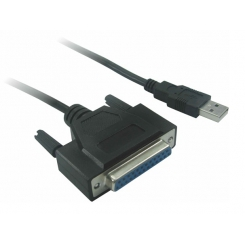 FARANET USB TO PARALLEL
