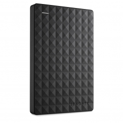 Seagate Expansion 4TB Portable External Hard Drive USB 3.0