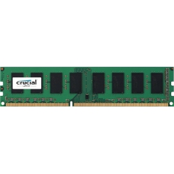 Ram Crucial 4GB Single DDR3L 1600
