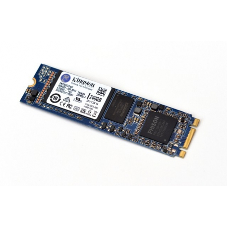 Kingston SSDNow M.2 240G Solid State Drive