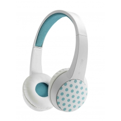 Rapoo S100 Wireless Headset White