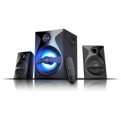 Fenda F380X Multimedia Bluetooth Speaker