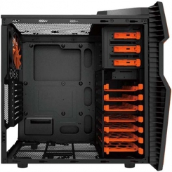 Green X6 Challenger Case
