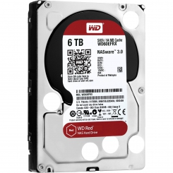 Western Digital Red 5TB 64MB WD50EFRX