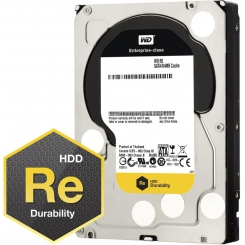 Western Digital RE Enterprise 6TB WD6000FYYZ
