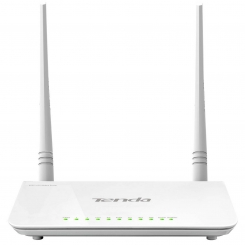 Tenda D303 ADSL2+ Wireless N300 Modem Router