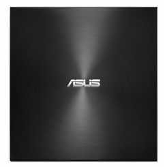 ASUS ZenDrive External DVD Drive Black