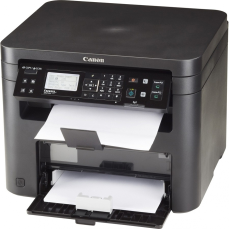پرینتر لیزری سه کاره تک رنگ MF212W کانن Canon i-SENSYS MF212W Printer Multifunction Laser Printer