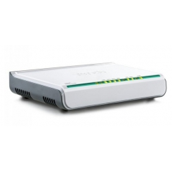 Tenda D830R ADSL2+ Modem Router with 4-Port Switch