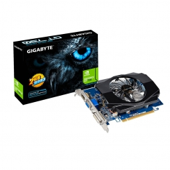 GIGABYTE GV-N730-2GI GeForce GT 730 2GB 64Bit