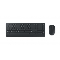 Microsoft Desktop 900 Wireless comfort Keyboard and Mouse PT3-00021