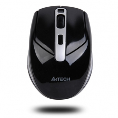 A4TECH X Glide Wireless Mouse G11-590FX