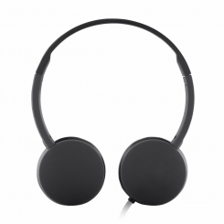 Energy Headphones Colors Black / Mic (ultralight and tangle-free flat cable)
