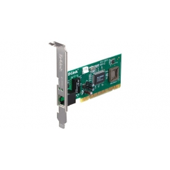 D-Link DFE-530TX 10/100 Fast Ethernet Desktor PCI Adapter