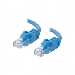 Cat5e UBnet UTP 0.3m patch-cord