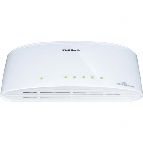 SWITCH 5 PORT DGS-1005D D-Link