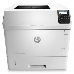 HP Monochrome LaserJet Enterprise M605dn Printer
