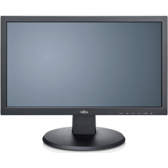 Monitor FUJITSU Display E20T 19.5-Inch Widescreen LED