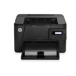 HP LaserJet Pro M201dw Wireless Monochrome Printer