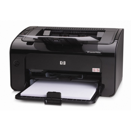 HP Printer LaserJet P1102W