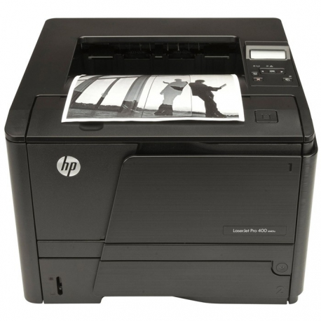 HP Printer LaserJet M401d