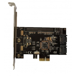 کارت PCI Express Sata اورجینال