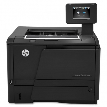 HP Printer LaserJet M401DW