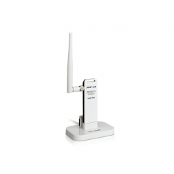 TP-LINK TL-WN722NC Wireless USB Adapter