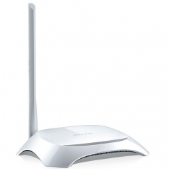 TP-LINK TD-W8151N 150Mbps Wireless N ADSL2 Plus Modem
