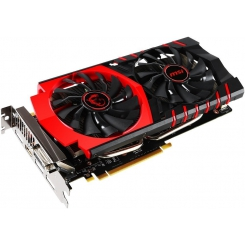 MSI GTX 950 GAMING 2GB 128-Bit GDDR5 PCI Express 3.0 x16