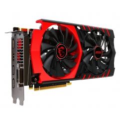 MSI GTX 950 GAMING 2GB