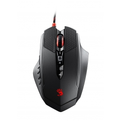 موس گیمینگ T70 بلودی 4,000CPI ای فورتک Gaming Mouse Bloody T70 Infrared-Micro Adjustable 4,000CPI 1ms