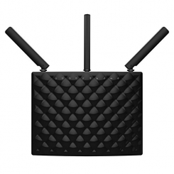 روتر دوبانده بی‌سیم AC15 تندا Tenda AC15 Dual-Band Wireless AC1900 Router