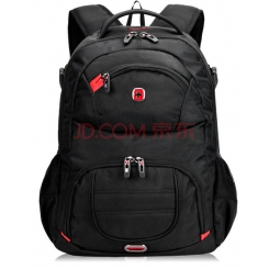 Notebook Swissgear 9818 - Black