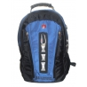 Notebook Backpack Swissgear 1594 - Black Blue