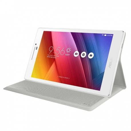 "تبلت 7 اینچی Z370CG همراه با Audio Cover ایسوس Asus ZenPad Z370CG - 7"" - 2GB RAM - 16GB - 3G - 8MP - White"