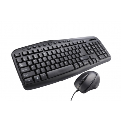 Beyond Keyboard and Mouse Multimedia & internet FCM-4220