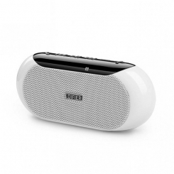 اسپیکر بلوتوثی 4 واتی MP211 ادیفایر Edifier Speaker MP211 - Portable Bluetooth - 4 Watt - White