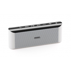 اسپیکر بلوتوثی 9 واتی MP233 ادیفایر Edifier Speaker MP233 - Portable Bluetooth - 9 Watt - White