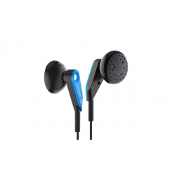 Edifier Headphone H185 Earbud In-Ear - Blue