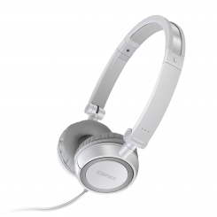 هدفون با سیم H650 ادیفایر Edifier Headphone H650 Over-the-ear Hi-Fi Stereo Headphone - White