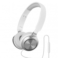 هدست با سیم M710 ادیفایر Edifier Headset M710 On-Ear Portable Multimedia - White