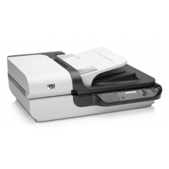 HP Scanjet N6310 Flatbed Scanner